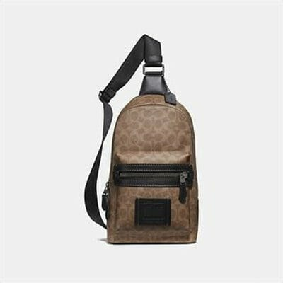 Fashion 4 Coach ACADEMY PACK IN SIGNATURE CANVAS