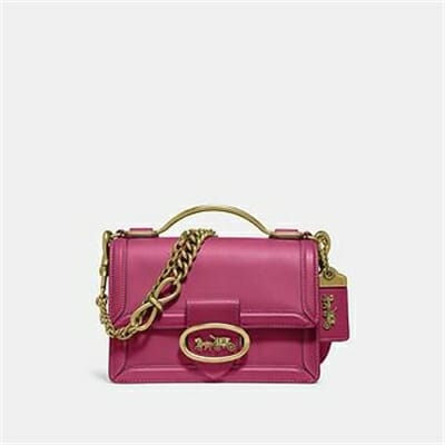 Fashion 4 Coach RILEY TOP HANDLE 18