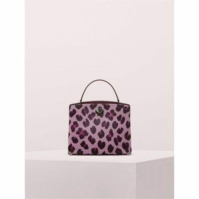 Fashion 4 - romy haircalf medium satchel
