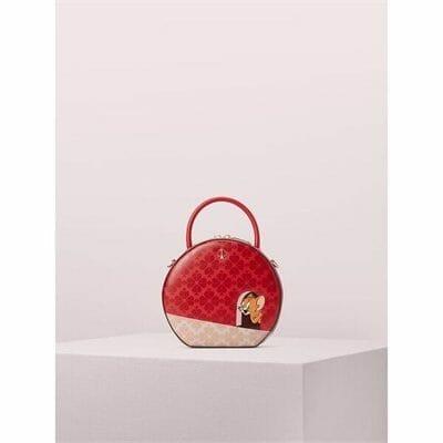Fashion 4 - kate spade new york x tom & jerry canteen bag