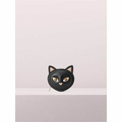 Fashion 4 - meow cat coin purse