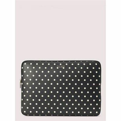 Fashion 4 - cabana dot universal laptop sleeve