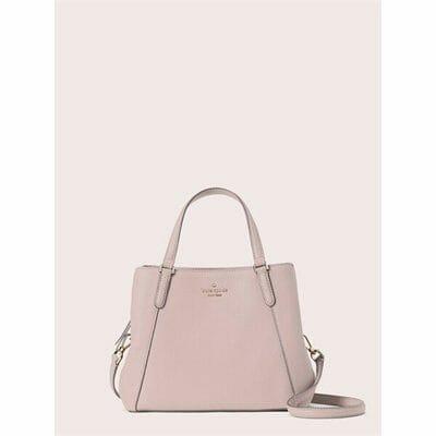 Fashion 4 - jackson medium triple compartment satchel