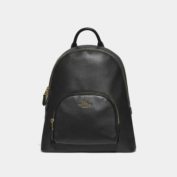Fashion 4 Coach Carrie Backpack