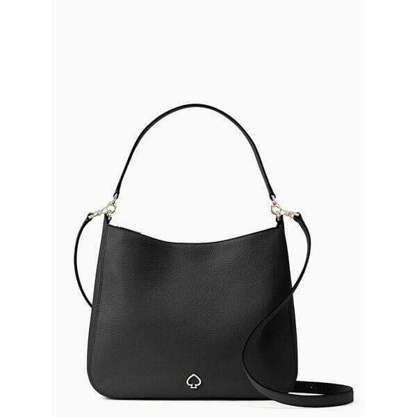 Fashion 4 - kailee medium double compartment shoulder