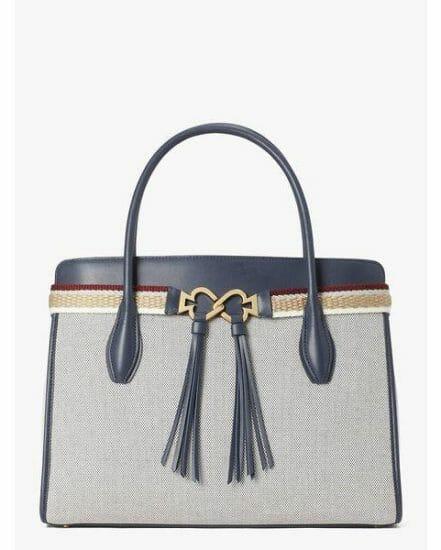 Fashion 4 - toujours canvas large satchel