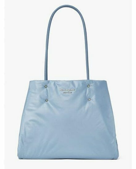 Fashion 4 - everything puffy large tote