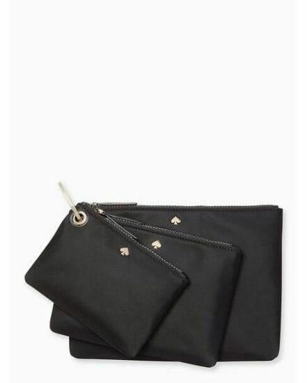 Fashion 4 - jae triple pouch