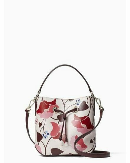 Fashion 4 - eva nouveau bloom small bucket