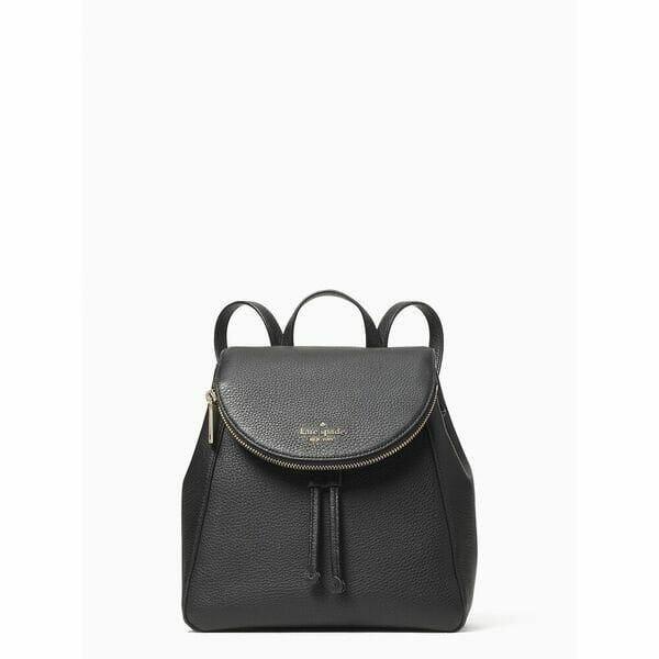 Fashion 4 - leila medium flap backpack