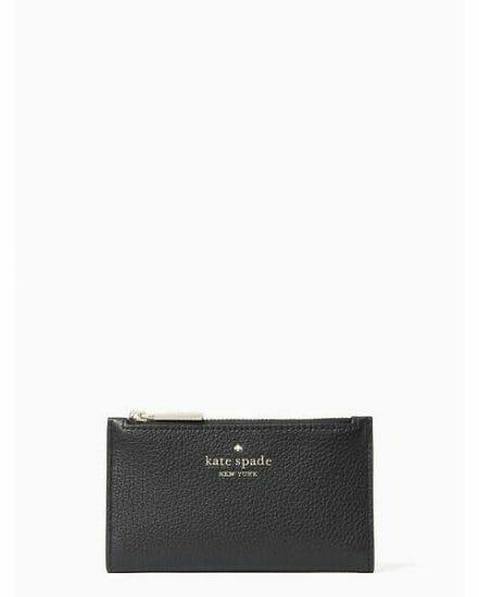 Fashion 4 - leila small slim bifold wallet