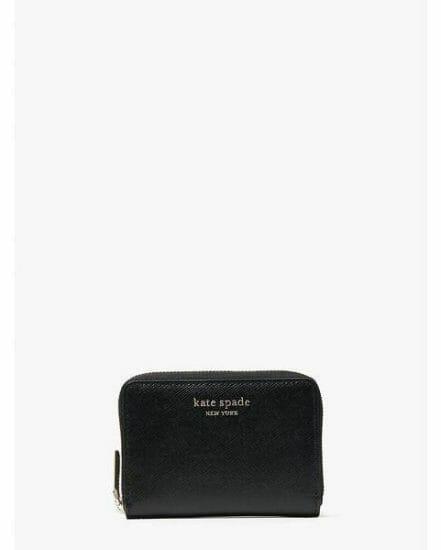Fashion 4 - spencer zip cardholder