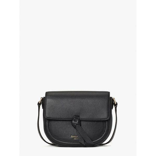 Fashion 4 - knott medium saddle bag