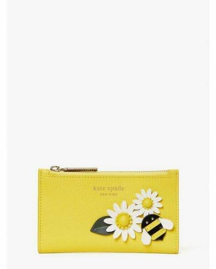 Fashion 4 - buzz small slim bifold wallet