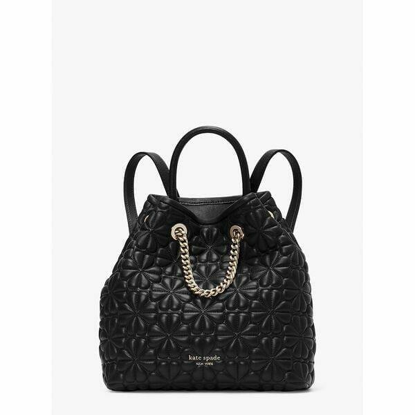 Fashion 4 - bloom medium backpack