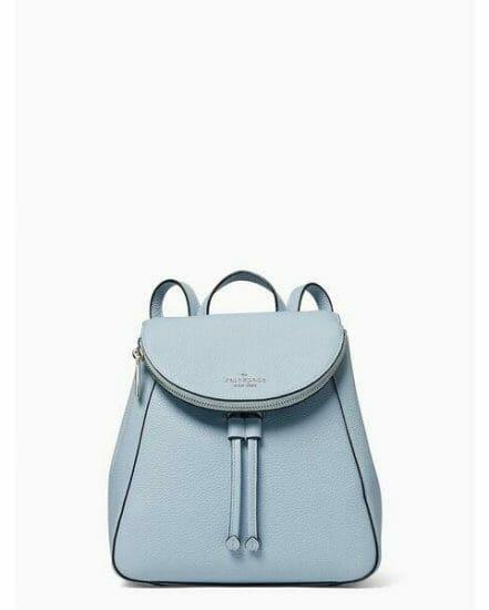 Fashion 4 - leila medium flip backpack